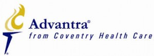 Advantra Health Care Logo