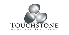 Touchstone Medicare Solutions Logo